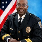 Chief Barry Rountree