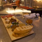 Barstool: 1618 Wine Lounge