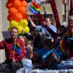 Elation marks Pride Winston-Salem as families cement their bonds
