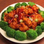 Tasteful doc discovers General Tso