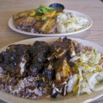 Uncle Desi's serves up flavorful Jamaican options