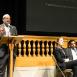Panelists contextualize Islam in wake of recent hostilities