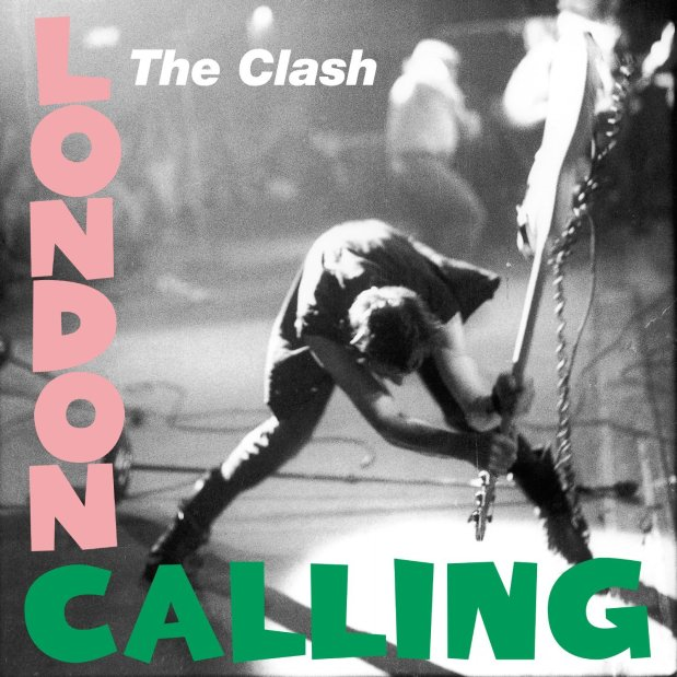 Intern Anthony Harrison has recently reassessed the power and beauty of the Clash.