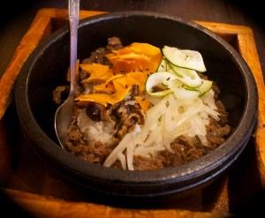 The bulgogi don