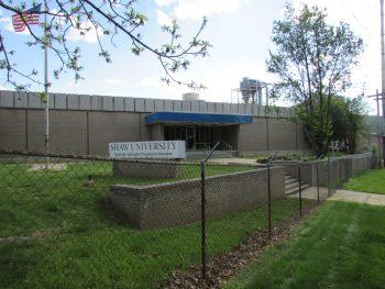 Shaw University Center for Alternative Programs in Education