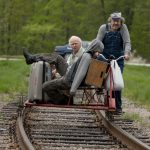 A youthful adventure by a centenarian