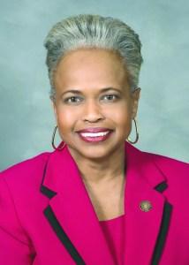 Sen. Gladys Robinson