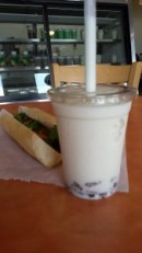 Bubble tea is on the back end of its meteoric rise, but it's still pretty delicious.