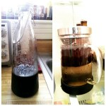 Unsolicited Endorsement: Homemade iced coffee