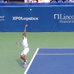 Good Sport: Underdogs and glory at the Winston-Salem Open