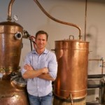 Barstool: Progress for distilleries