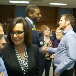 Incumbents all sail to victory in Greensboro council race
