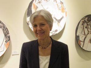 Jill Stein credit Jordan Green