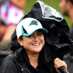 Good Sport: Q&A with Panthers photog Melissa Melvin-Rodriguez