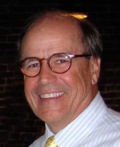 Pete Glidewell