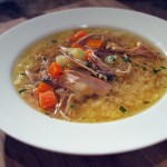 The Weekender: Chicken Soup Edition