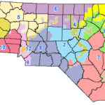 Reactions to ruling on NC congressional districts 1 and 12