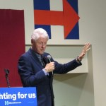 Citizen Green: Ghosts of Bill Clinton's past, and Hillary's future