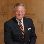 Trump's America: Richard Burr gets squeezed