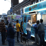 Gaming the system at the food-truck festival