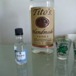 Barstool: Topo vs. Tito's, Round II