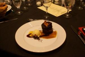 The Vidalia dessert