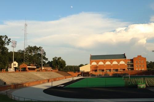 WFU.new.field