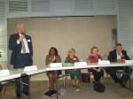Charter school proponents take aim at school board incumbents