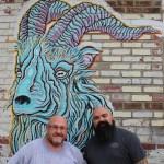Barstool: Opening for new bar Bearded Goat imminent