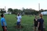 Recent grads move to Greensboro to create 'public backyard'