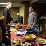 Barometer: An awkward Thanksgiving?