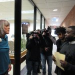 Citizens demand city council release Cole investigative file