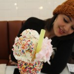 Porkbelly lollipops, specialty burgers, sugary shakes and Instagram