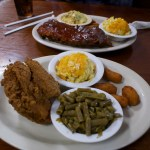 Celebrity Dining Guide: Where the stars eat in Greensboro