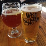 Barstool: Wise Man Brewing's long-awaited opening