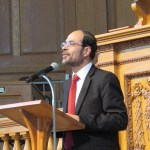CAIR executive director decries 'normalization of hate'