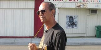 Glenn Chavis