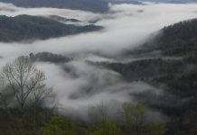 boone mountains