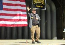 Stewart Rhodes oath keepers