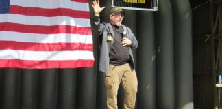 Stewart Rhodes oath keepers