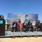 Calling BS: The Tanger Center groundbreaking