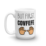 Trump's America: The COVFEFE Act
