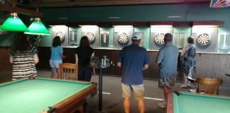 piedmont dart association