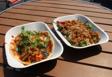 Thai-red-curry-and-pork-candy-with-shishito-peppers-from-the-bahtmobile-food-truck