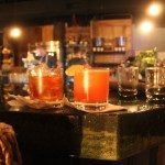 Cocktails and comfort at Vintage Sofa Bar