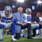 Trump's America: The NFL takes a knee