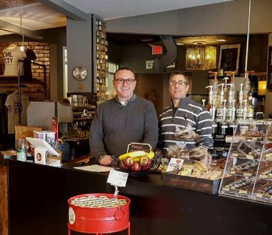 Terry-miller-joey-burdette-twin-city-hive-coffee-winston-salem