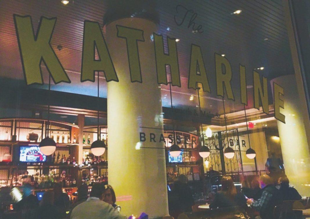 Katharine-bar