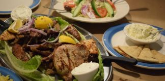 Athena-greek-taverna-food