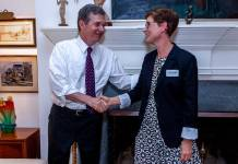roy cooper and terri legrand